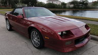 1989 Chevrolet Camaro RS Convertible 305 CI, Automatic presented as lot L34 at Kissimmee, FL 2013 - thumbail image6