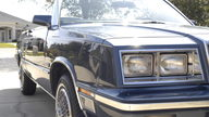 1985 Chrysler LeBaron Convertible Turbo 2.3L, One Owner Car presented as lot L52 at Kissimmee, FL 2013 - thumbail image7