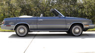 1985 Chrysler LeBaron Convertible Turbo 2.3L, One Owner Car presented as lot L52 at Kissimmee, FL 2013 - thumbail image8
