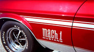 1972 Ford Mustang Mach 1 351 CI, 4-Speed presented as lot L55 at Kissimmee, FL 2013 - thumbail image6