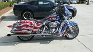 2000 Harley-Davidson Electra Glide 95 CI, 5-Speed presented as lot L76 at Kissimmee, FL 2013 - thumbail image2