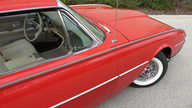 1962 Ford Thunderbird 390 CI, Automatic presented as lot L78 at Kissimmee, FL 2013 - thumbail image9