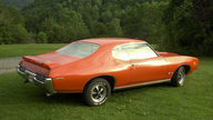 1969 Pontiac GTO Judge 400/366 HP, 4-Speed presented as lot L105 at Kissimmee, FL 2013 - thumbail image2