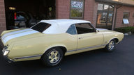 1970 Oldsmobile Cutlass Supreme Convertible 350 CI, Automatic presented as lot L130 at Kissimmee, FL 2013 - thumbail image7