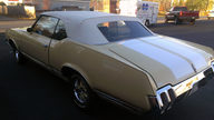 1970 Oldsmobile Cutlass Supreme Convertible 350 CI, Automatic presented as lot L130 at Kissimmee, FL 2013 - thumbail image8