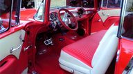 1955 Chevrolet Bel Air Hardtop 327 CI, Automatic presented as lot L136 at Kissimmee, FL 2013 - thumbail image3