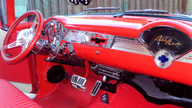 1955 Chevrolet Bel Air Hardtop 327 CI, Automatic presented as lot L136 at Kissimmee, FL 2013 - thumbail image4