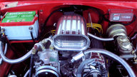 1955 Chevrolet Bel Air Hardtop 327 CI, Automatic presented as lot L136 at Kissimmee, FL 2013 - thumbail image6