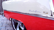 1955 Chevrolet Bel Air Hardtop 327 CI, Automatic presented as lot L136 at Kissimmee, FL 2013 - thumbail image8