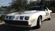 1981 Pontiac Trans Am Pace Car Edition Original and Unrestored presented as lot L140 at Kissimmee, FL 2013 - thumbail image8