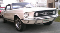 1967 Ford Mustang GT 289 CI, 4-Speed presented as lot L141 at Kissimmee, FL 2013 - thumbail image6