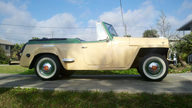 1949 Willys Jeepster 134/64 HP, 3-Speed presented as lot L150 at Kissimmee, FL 2013 - thumbail image2