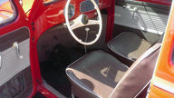 1956 Volkswagen Beetle presented as lot L156 at Kissimmee, FL 2013 - thumbail image3