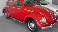 1956 Volkswagen Beetle presented as lot L156 at Kissimmee, FL 2013 - thumbail image7