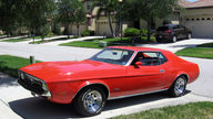 1971 Ford Mustang Grande 351/275 HP, Automatic presented as lot L158 at Kissimmee, FL 2013 - thumbail image2