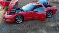 2004 Chevrolet Corvette presented as lot L159 at Kissimmee, FL 2013 - thumbail image2