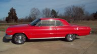 1963 Chevrolet Impala presented as lot L172 at Kissimmee, FL 2013 - thumbail image2