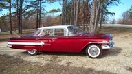 1960 Chevrolet Impala 4-Door Hardtop presented as lot L178 at Kissimmee, FL 2013 - thumbail image2
