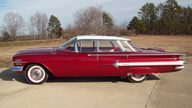1960 Chevrolet Impala 4-Door Hardtop presented as lot L178 at Kissimmee, FL 2013 - thumbail image5