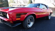 1971 Ford Mustang Convertible 351 CI, Automatic presented as lot L179 at Kissimmee, FL 2013 - thumbail image6