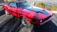 1971 Ford Mustang Convertible 351 CI, Automatic presented as lot L179 at Kissimmee, FL 2013 - thumbail image8