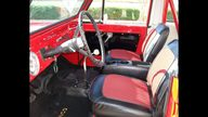 1966 Ford Bronco presented as lot L197 at Kissimmee, FL 2013 - thumbail image4