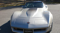1982 Chevrolet Corvette Collector Edition presented as lot L200 at Kissimmee, FL 2013 - thumbail image4