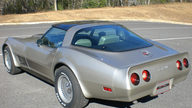 1982 Chevrolet Corvette Collector Edition presented as lot L200 at Kissimmee, FL 2013 - thumbail image6