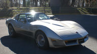 1982 Chevrolet Corvette Collector Edition presented as lot L200 at Kissimmee, FL 2013 - thumbail image8