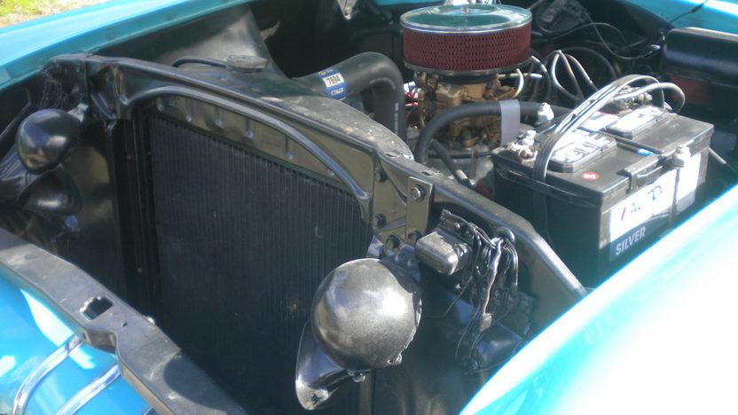 1955 Pontiac Catalina Hardtop presented as lot L216 at Kissimmee, FL 2013 - image7