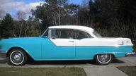 1955 Pontiac Catalina Hardtop presented as lot L216 at Kissimmee, FL 2013 - thumbail image2