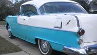 1955 Pontiac Catalina Hardtop presented as lot L216 at Kissimmee, FL 2013 - thumbail image3