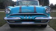 1955 Pontiac Catalina Hardtop presented as lot L216 at Kissimmee, FL 2013 - thumbail image8
