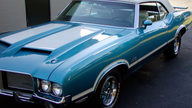 1971 Oldsmobile 442 Convertible 455/320 HP, Automatic presented as lot S41 at Kissimmee, FL 2013 - thumbail image7