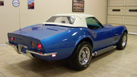 1969 Chevrolet Corvette Convertible 427/390 HP, 4-Speed presented as lot F131.1 at Kissimmee, FL 2013 - thumbail image2