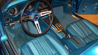 1969 Chevrolet Corvette Convertible 427/390 HP, 4-Speed presented as lot F131.1 at Kissimmee, FL 2013 - thumbail image3