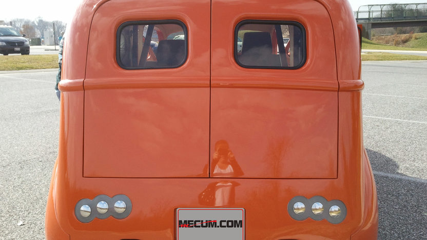 1941 Ford  Panel Truck 351 CI, Automatic presented as lot S29 at Kissimmee, FL 2013 - image3