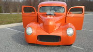 1941 Ford  Panel Truck 351 CI, Automatic presented as lot S29 at Kissimmee, FL 2013 - thumbail image11