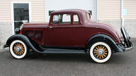 1932 Plymouth PC Coupe All Steel, Rumble Seat presented as lot S33 at Kissimmee, FL 2013 - thumbail image2
