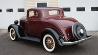 1932 Plymouth PC Coupe All Steel, Rumble Seat presented as lot S33 at Kissimmee, FL 2013 - thumbail image3