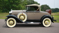 1930 Ford Model A Roadster Rumble Seat presented as lot F106.1 at Kissimmee, FL 2013 - thumbail image2