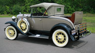 1930 Ford Model A Roadster Rumble Seat presented as lot F106.1 at Kissimmee, FL 2013 - thumbail image7