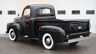 1950 Ford F1 Pickup presented as lot S47.1 at Kissimmee, FL 2013 - thumbail image3