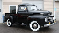 1950 Ford F1 Pickup presented as lot S47.1 at Kissimmee, FL 2013 - thumbail image7