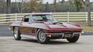 1967 Chevrolet Corvette Coupe 427/390 HP, 4-Speed, Unrestored presented as lot S145.1 at Kissimmee, FL 2013 - thumbail image12