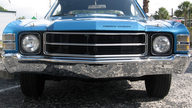 1971 Chevrolet Chevelle 307/200 HP, Automatic presented as lot W241.1 at Kissimmee, FL 2013 - thumbail image8