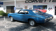 1971 Chevrolet Chevelle 307/200 HP, Automatic presented as lot W241.1 at Kissimmee, FL 2013 - thumbail image9