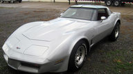 1982 Chevrolet Corvette 350 CI, Automatic presented as lot T121.1 at Kissimmee, FL 2013 - thumbail image5