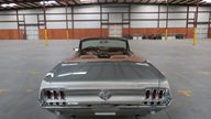 1967 Ford Mustang Convertible 289 CI presented as lot W268.1 at Kissimmee, FL 2013 - thumbail image3
