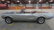 1967 Ford Mustang Convertible 289 CI presented as lot W268.1 at Kissimmee, FL 2013 - thumbail image9